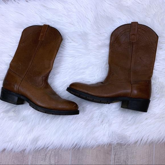 e2b5a666535 {Dan Post} Men's boots